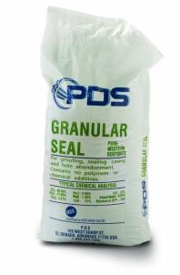 Granular Bentonite: Sodium Bentonite Distributor